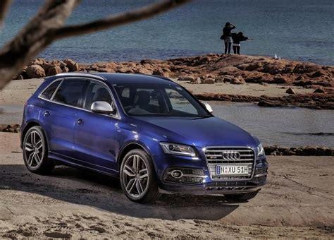 Audi Sq5 Diesel by Audi Sq5 From 89 400 Diesel Suv On Sale