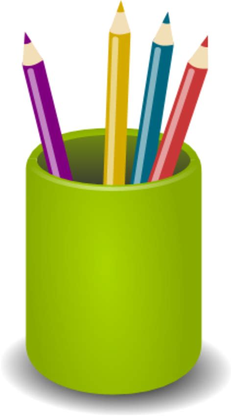 Paper Holder by Pencil And Paper Clipart Free Download Clip Art Free