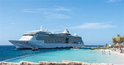 Key West Cruise Ship Calendar Two Royal Caribbean Ships To Call In Bayonne In 2017