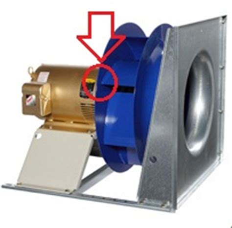 direct drive plenum fans air handling unit more efficient direct drive plenum fan