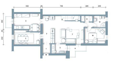 come si disegna una casa una casa con vani a scomparsa cose di casa