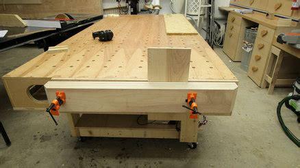 bench hold down cls huge pipe cl workbench vise by jsb lumberjocks com