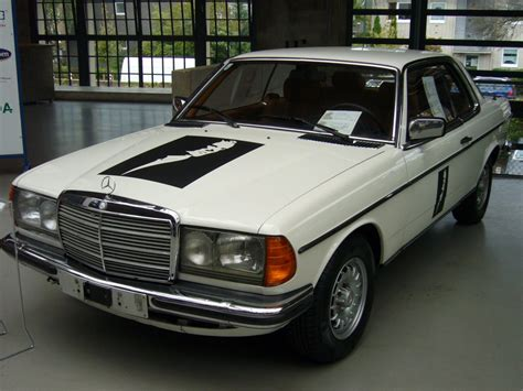 w123 coupe mercedes w123 coupe