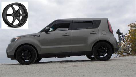 Kia Soul Rims 2015 Titanium Kia Soul Custom Wheels Search