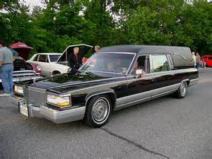 1990 Cadillac Hearse 1990 Cadillac Federal Hearse Flickr Photo