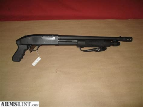 armslist for sale home defense shotgun