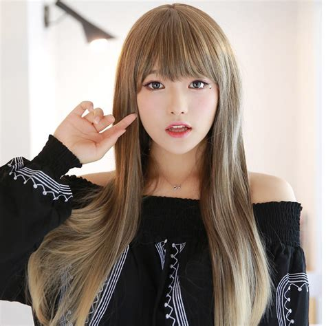 Rambut Palsu Ombre ombre wig om37 ready end 5 23 2018 10 31 pm