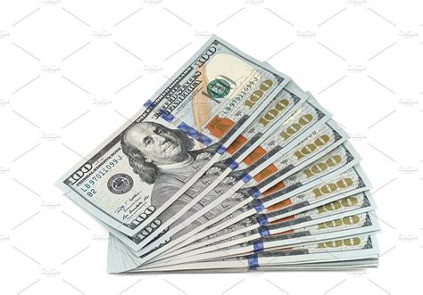 100 Dollar Mba Books by Stack Of New 100 Dollar Bills Business Photos Creative
