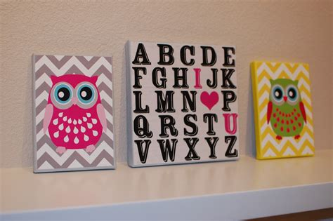canvas crafts diy pinkie for pink diy canvas pictures