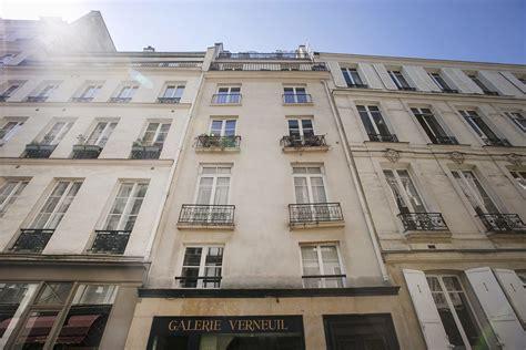 appartamento in affitto parigi appartamento in affitto rue de verneuil ref 16446