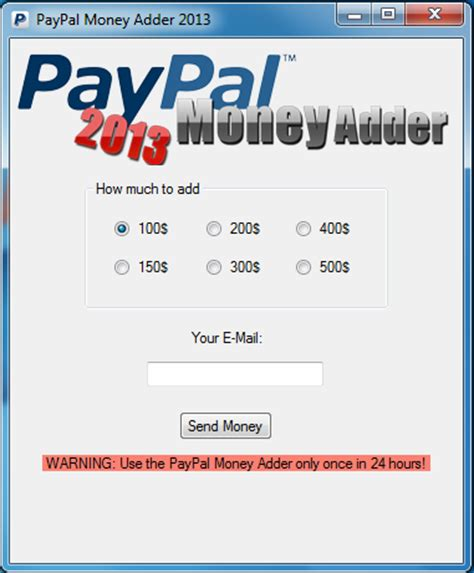 paypal money adder apk paypal money adder mac