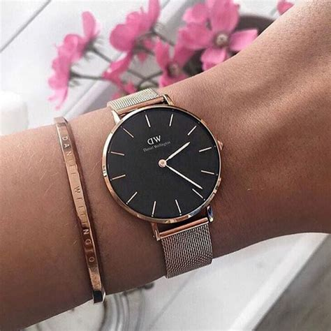 Daniel Wellington Sterling daniel wellington classic sterling s fashion