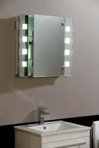 spiegelschrank mit beleuchtung badezimmer spiegelschrank mit beleuchtung sch 246 ne ideen
