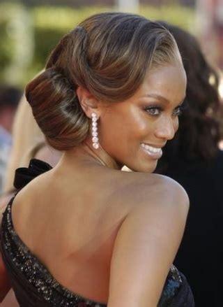 long black hairstyles 2015 with pin ups peinados novias vestido rociero moda nupcial foro bodas net