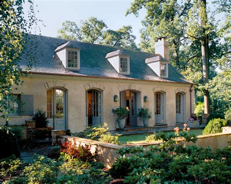 french country homes french country remodeled split home design washington dc