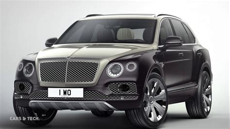 bentley suv 2018 2018 bentley bentayga mulliner ultimate luxury suv youtube