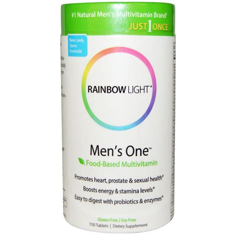 rainbow light s one review rainbow light just once s one food based