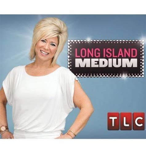 how old is theresa caputo caputo 1000 images about theresa caputo la medium on pinterest