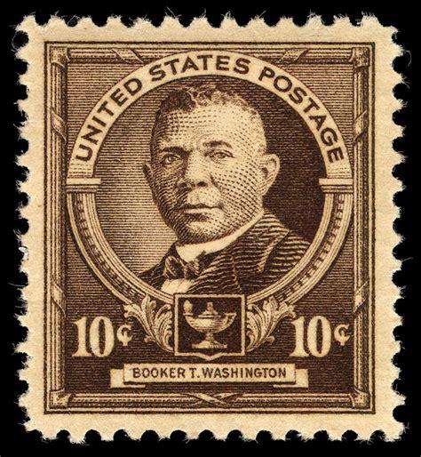House Plan Symbols by Booker T Washington Postage Stamp