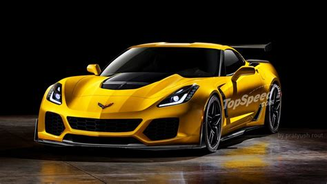 chervolet corvette 2018 chevrolet corvette zr1 picture 698482 car review