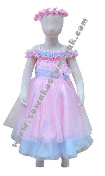 Baju Anak Gaun Sevato Pink gaun pesta anak baju pesta anak baju princess anak