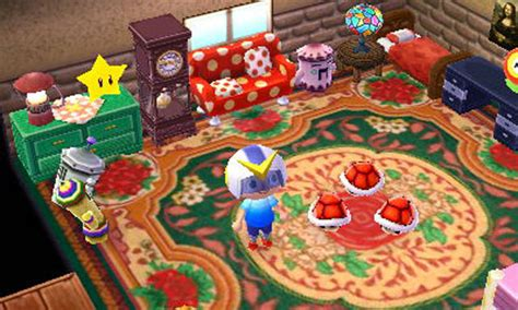 Animal Crossing New Leaf Furniture by Review Animal Crossing New Leaf