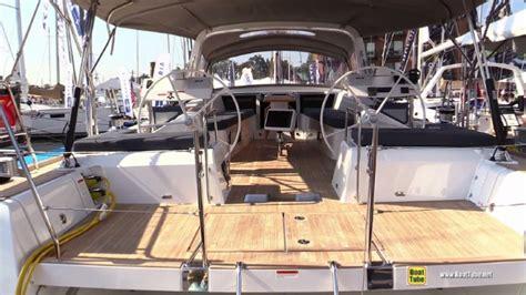 beneteau annapolis boat show 2015 beneteau oceanis 60 at 2015 annapolis sail boat show