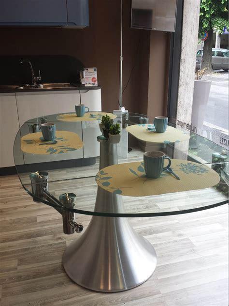 tavolo allungabile cristallo tavolo in cristallo allungabile tavoli a prezzi scontati