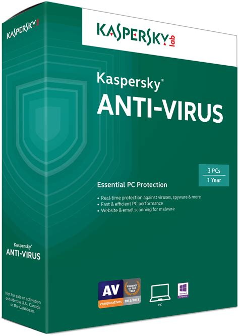free download kaspersky antivirus update full version 12 best antivirus for windows in 2015 softstribe