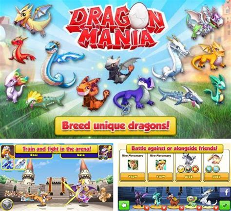 download game mod dragon mania android download game android dragon city modded headerogon