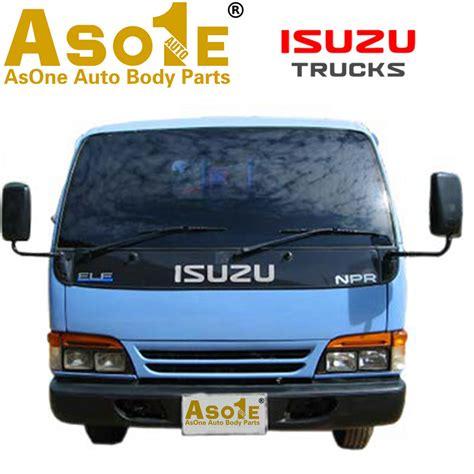 gm isuzu truck nqr 2006 n series repair manual auto repair manual forum heavy equipment isuzu elf n series light duty trucks asone auto body parts
