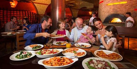 Dine On Food by Dine Three Times At Atlantis And Enjoy A Free Stay
