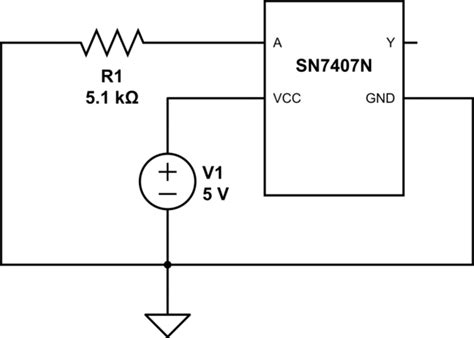 how to select pull up resistor value pull up resistor voltage drop 28 images pull up resistor voltage drop 28 images recognizing
