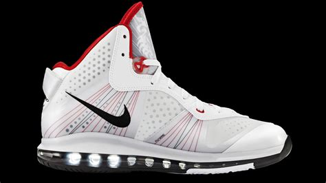 lebron james shoes a decade of nike lebron james shoes columnm