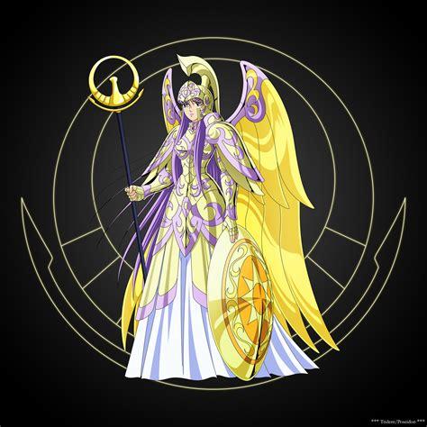 Dz Gamis Athena revancha olimpica hades y radagod vs god saints y athena