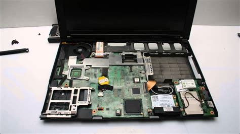 Fan Processor Ibm Lenovo Thinkpad X200 X200i X200s X201 X201i Murah 1