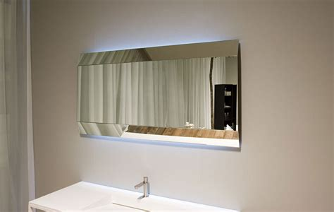 specchi bagno moderni 70 specchi per bagno moderni dal design particolare