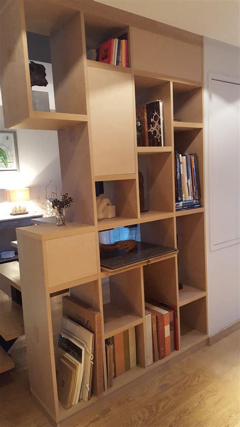 Bibliotheque De Separation by Biblioth 232 Que S 233 Paration De Pi 232 Ces Sur Mesure Le Kiosque