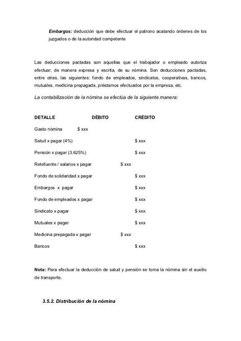 Base Gravable Sueldos Y Salarios | base gravable sueldos y salarios newhairstylesformen2014 com