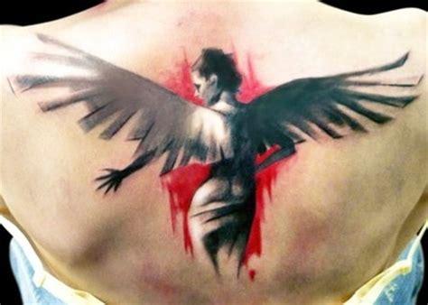 30 angel tattoos designs pretty designs 30 angel tattoos designs pretty designs