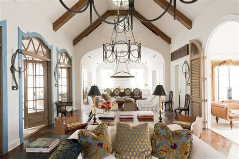 Inside Design Home Decorating Country House Plans Bringing European Accent Into