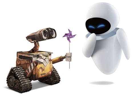 wall e wall e 3d movie hd wallpapers cartoon wallpapers