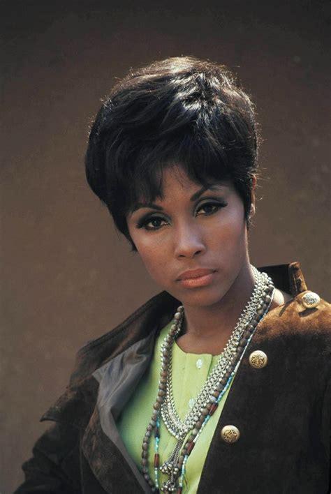 cooch hair diahann carroll portraits vintage black excellence