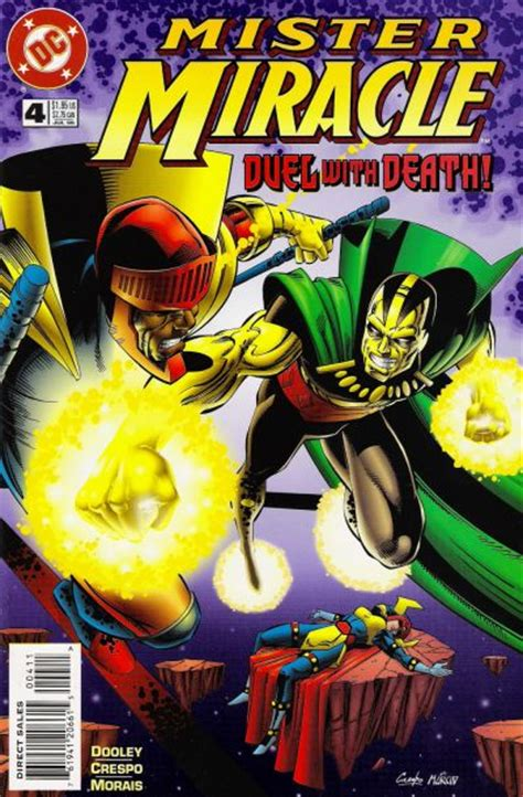 Miracle Vol 3 mister miracle vol 3 4 dc database fandom powered by wikia