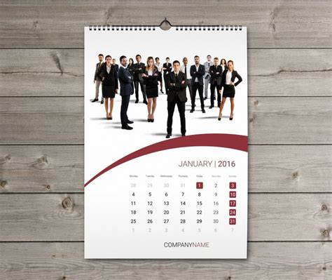 wall calendar design template wall calendar 2016 design template kw13 w15 calendar