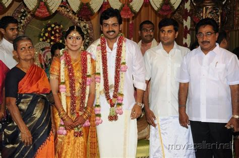 All Marriage Photos by Picture 29756 Tamil Actor Rajesh Actor Karthi Ranjani