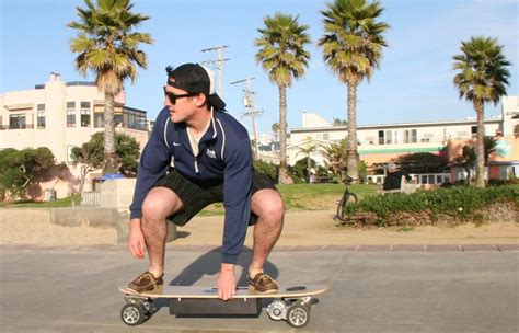 how to your to ride a skateboard 9 electric skateboards that will change the way you look at commuting