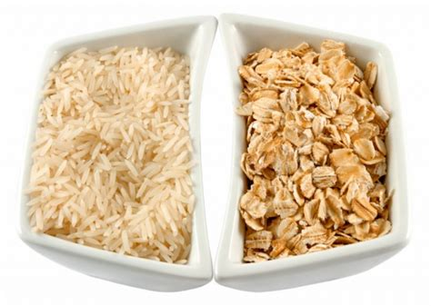 7 whole grain rice brown rice for breakfast 7 recipes of whole grain