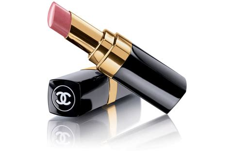 Lipstik Chanel chanel coco shine in the popular shade of boy hello dollface