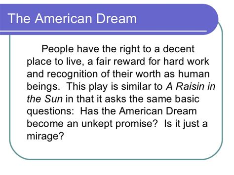 themes in death of a salesman american dream death of a salesman and the american dream essay